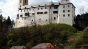 Замок Рожмберг над Влтавою