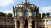 Экскурсия в Дрезден