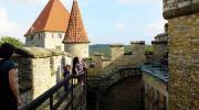 Замок Кокоржин, Чехия
